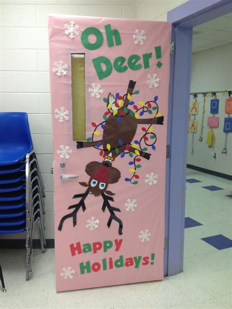 decorating classroom doors for christmas 25 best ideas about classroom door on door decorations the