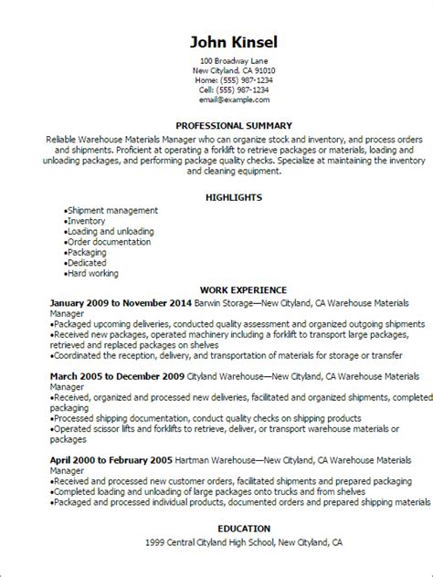 Professional Warehouse Materials Manager Resume Templates. Receipt Letter Template Word. Cover Letter Examples Google. Curriculum Vitae Modelo Universal. Curriculum Vitae Pour Stage Etudiant. Letter Of Intent Sample Pharmacy Residency. Resume Example Teacher. Curriculum Vitae Modelo Britanico. Sample Excuse Letter For Undertime