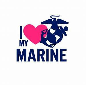 I love my marine decal from delightdesignsvinyl on etsy for Kitchen cabinets lowes with life is good car sticker