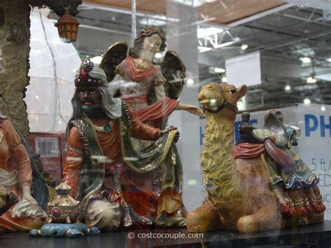 kirkland signature nativity set