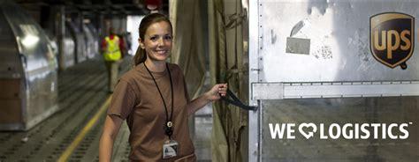 ups seeking package handlers  driver helpers