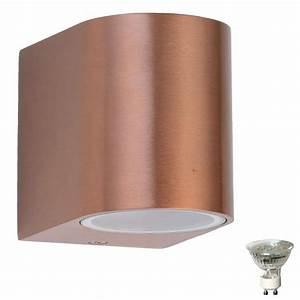 Led Leuchtmittel E27 Für Außenbereich : wandleuchte f r den au enbereich inklusive led leuchtmittel ~ Watch28wear.com Haus und Dekorationen