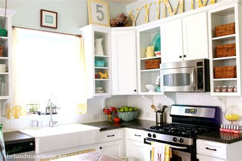 How To Remove Kitchen Cupboards by Wainscoting For The Backsplash For More Of A Cottage