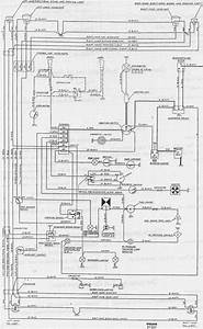Semi Starter Wiring Diagram Schematic