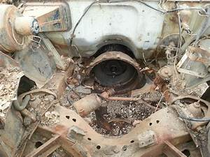 1953 Ford 4 Door Sedan With Fordomatic Transmission  For