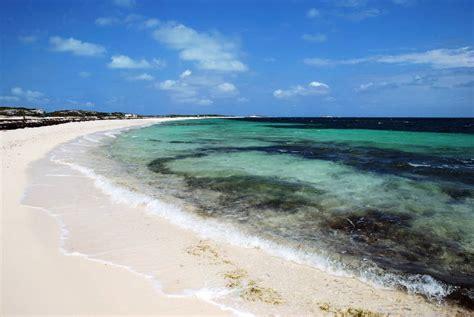 beach weather  grand turk island turks  caicos  march