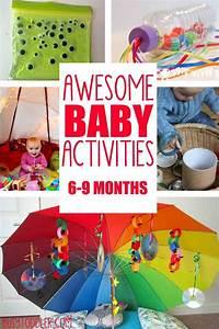 Spielzeug Für Baby 8 Monate : einfache baby aktivit ten ber 20 tolle baby aktivit ten ~ Watch28wear.com Haus und Dekorationen