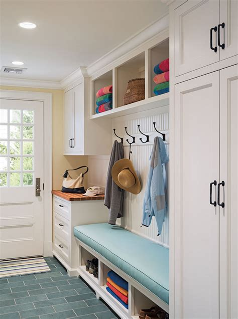 renovation goals adding  mudroom eieihome
