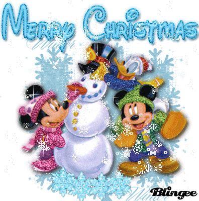 disney merry christmas animated gif 9to5animations com