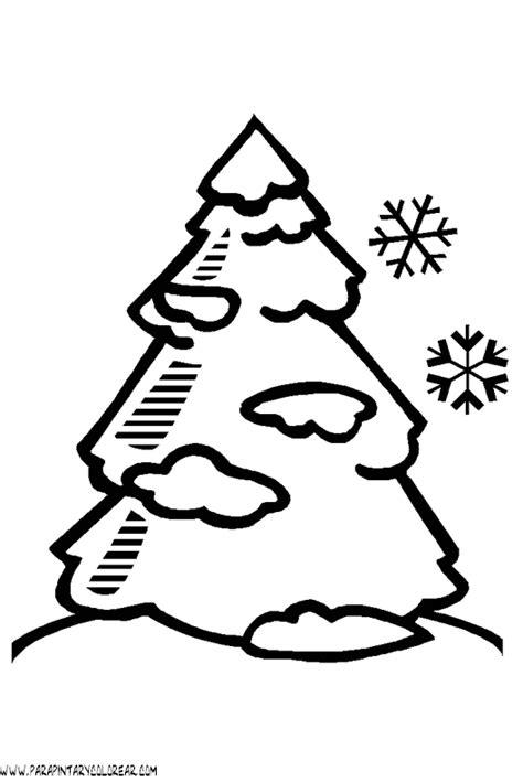 Dibujos De Invierno Dibujos