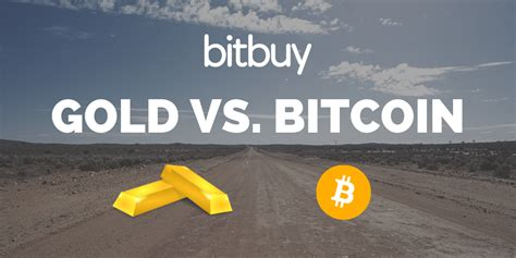 """View the latest cryptocurrency news, crypto prices and market data. """"Gold Vs. Bitcoin - A Detailed Comparison For Investors"""""""