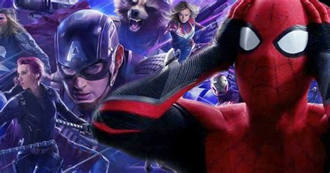 Endgame Director Calls Sony Pulling Spider-Man from MCU a ...