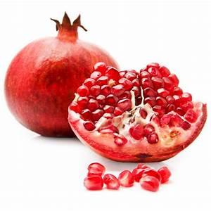 50 Pomegranate Seeds Punica Granatum Megranate Organic ...
