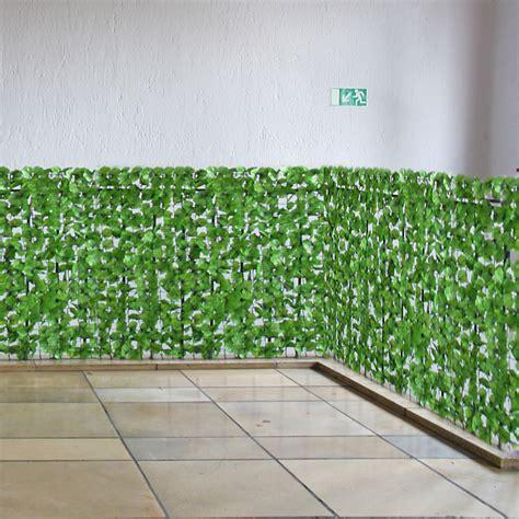 Sichtschutz Garten 100 Cm by Balkon Sichtschutz 100 Cm Hoch Amilton