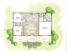 small house plans with courtyards 17 best images about courtyard houses on