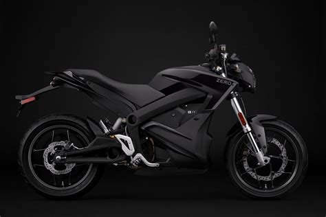 Motoras Electric by Zero Motorcycles Unveils Its 2019 Electric Lineup
