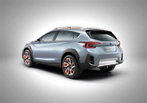 Subaru Xv 2020 Australia by 2018 Subaru Xv Crosstrek Teased Confirmed To Debut At