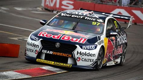 supercars news supercars  holden commodore