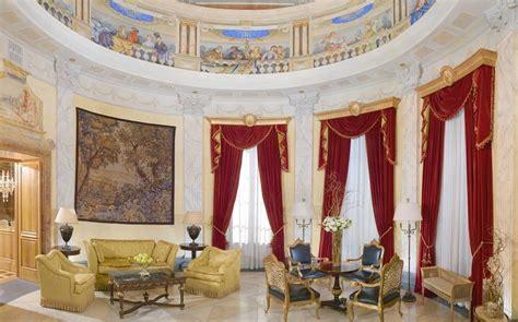 hotel la cupola roma villa la cupola the westin excelsior hotel in rome a