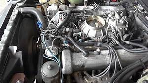 1981 Mercedes Benz 380sl Engine With 108k Miles