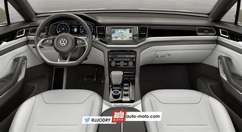 volkswagen tiguan 2016 interior nuova vw polo 2016 2017 2018 best cars reviews