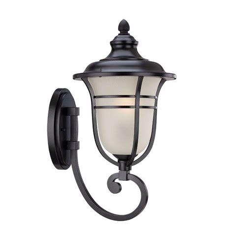 acclaim lighting montclair collection 1 light matte black