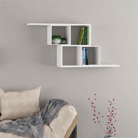 libreria per soggiorno gekko libreria moderna a cubi per soggiorno 125 x 55 cm