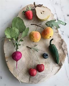 Paper fruits and vegetables by ann wood ego alteregocom for Fruits and vegetables by ann wood