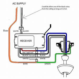 Cool Fans Wiring Diagram