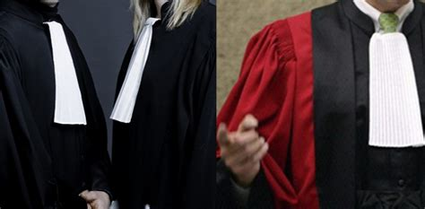 magistrat du si鑒e le respect du aux cours et tribunaux l avocat doit il respect au magistrat introduction la voix du juriste