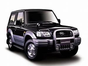 Hyundai Galloper Pdf Workshop And Repair Manuals