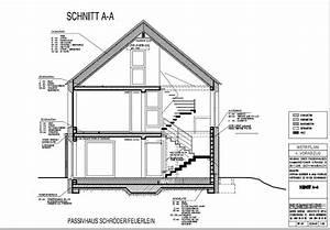 Haus Verputzen Ohne Dämmung : erstes passivhaus in schwabach ~ Lizthompson.info Haus und Dekorationen