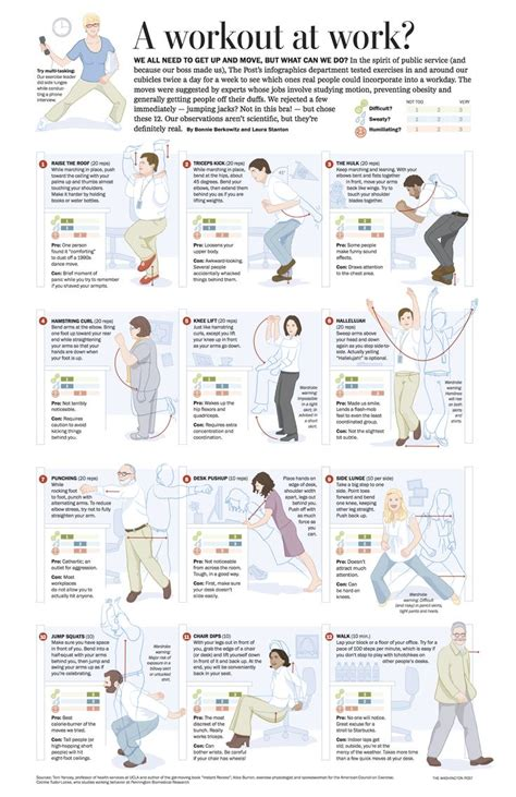 workout at your desk exercise at your desk healthy pinterest