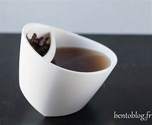 Tasse à Thé : tasse th magisso bento blog ~ Teatrodelosmanantiales.com Idées de Décoration