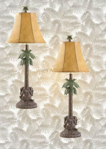 tropical lamp ebay