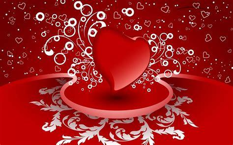 heart valentine creative hd wallpaper  valentine