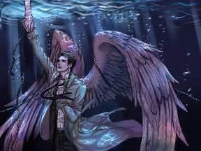 Castiel Image #1458513 - Zerochan Anime Image Board