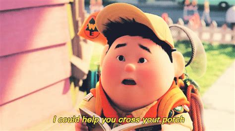 Quotes Russell Wilderness Explorer