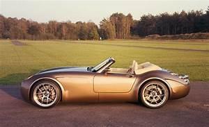 Wiesmann Mf5 Roadster Specs