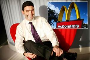 A New Success Menu for McDonald's? • Latest News in the ...