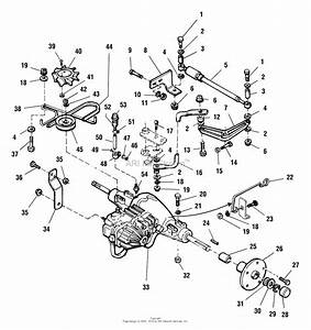Ford 1700 Wiring Diagram  Ford  Auto Wiring Diagram