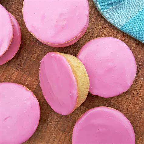 Roze koeken / Koeken / Recepten | Hetkeukentjevansyts.nl