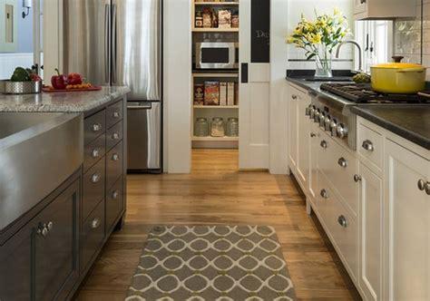 peinture meuble cuisine deco maison moderne