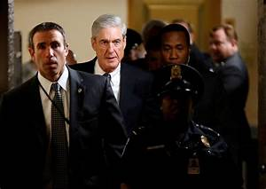 Special Counsel Robert Mueller's Team Is Still Working ...