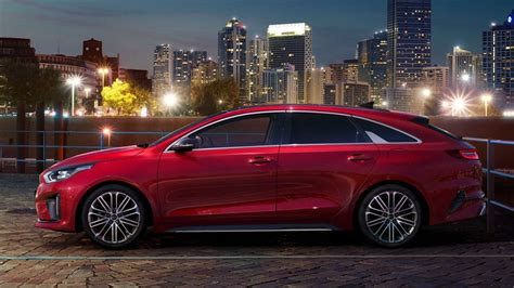 kia proceed top hd wallpapers auto car rumors