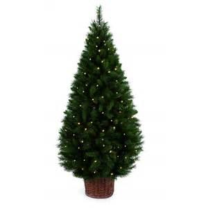 premier decorations 1 8 metre led pre lit redwood tree premier decorations from
