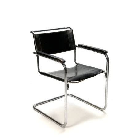 Mart Stam Stuhl by Mart Stam S34 Cantilever Chair Retro Studio