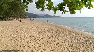 White Sand Beach, Koh Chang - YouTube