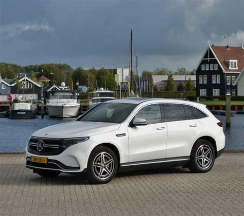 Under europe's nedc test cycle, mercedes. Test Mercedes EQC 400 4MATIC | GooiZaken