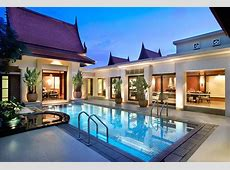 10 Best Pool Villas in Phuket Best Selling Pool Villas
